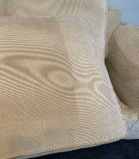 Upholstery Cleaning In Nottingham