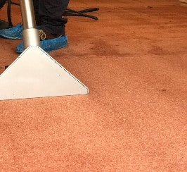 Carpet Cleaning In Nottingham- extraction