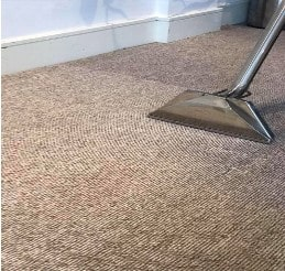 Carpet Cleaning In Nottingham-extraction 2